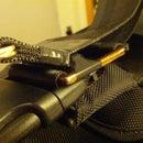 Magnetic Clip For Messenger Bag Strap