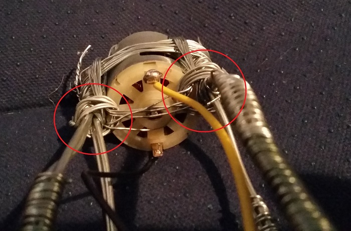Picture of Secure the DC Motor 2