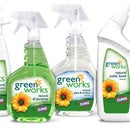 The Greener Cleaner