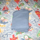 How to fold a T-Shirt USAF Basic Military Training Style