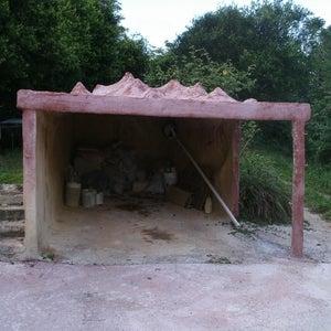 The Old Garage -- Demolition