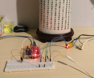 Arduino, Relays and Infrared for Beginners