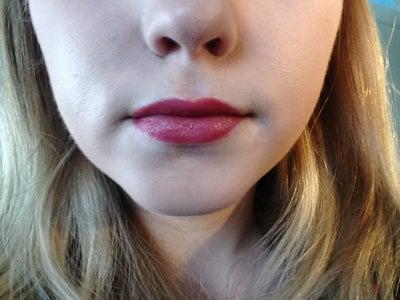 Wearable Lipstick