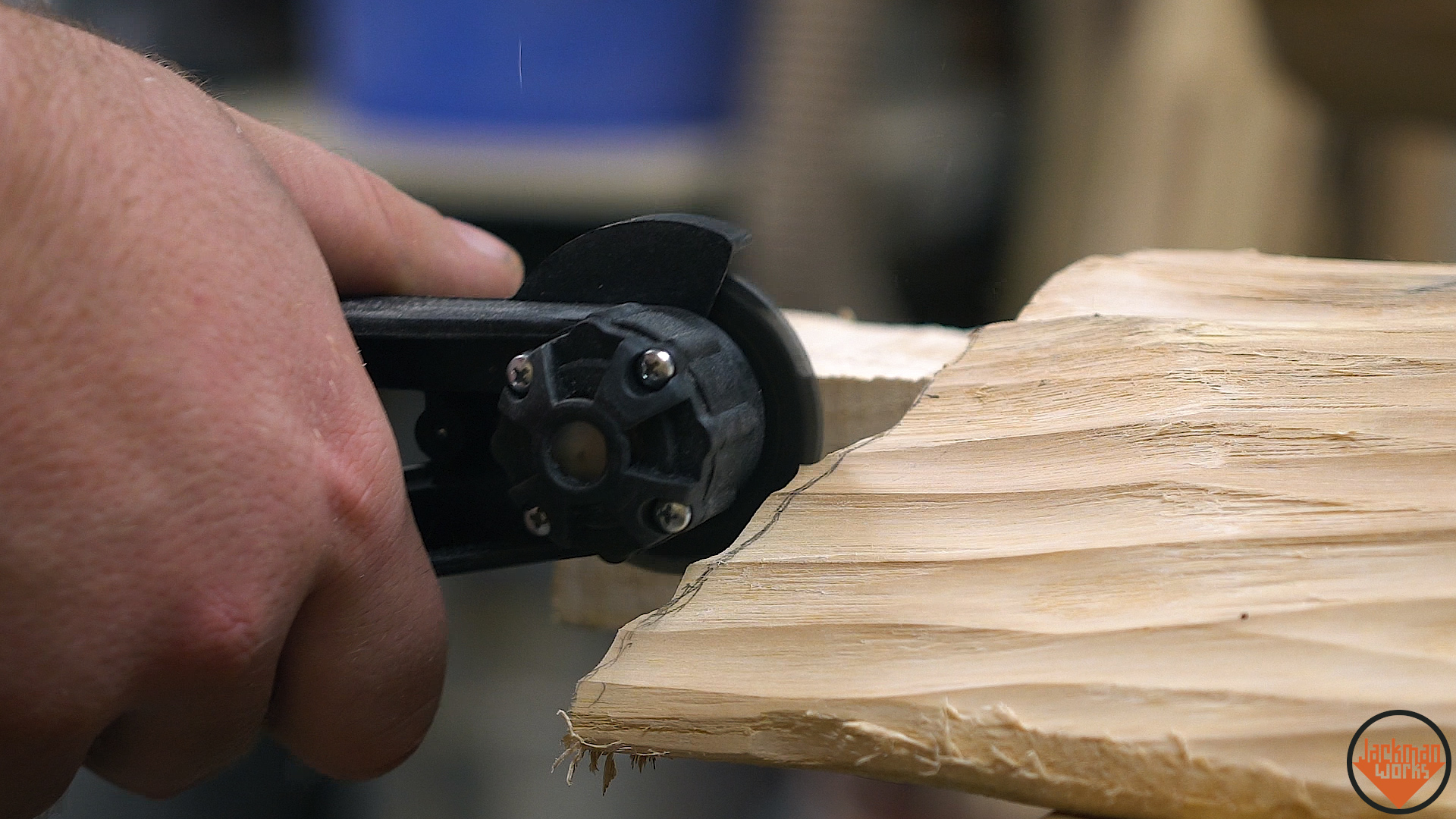 Picture of Fitting and Scribing the Tenons