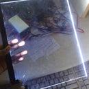LED Reading Pad