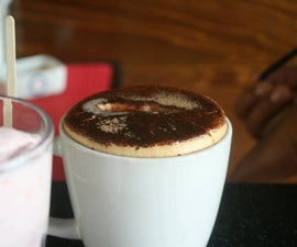 The Ultimate Cappuccino (by an ex-barista)