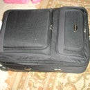 laser printer carrying case home made