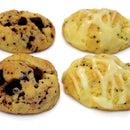 Lemon-Poppy Seed Chocolate Chip Cookies