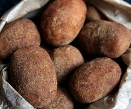 Irish Potatoes (Candy)