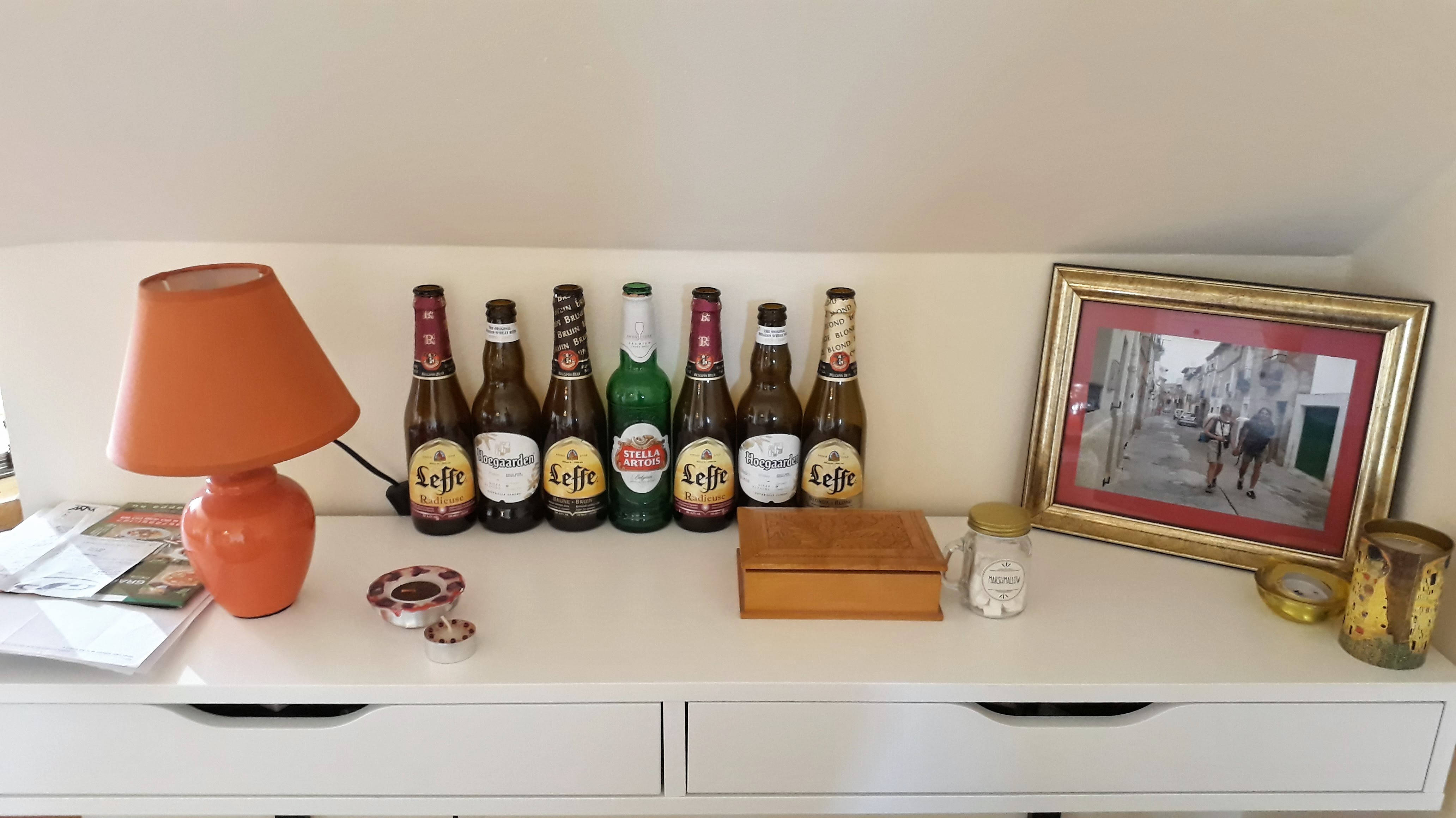 Picture of The Bottles