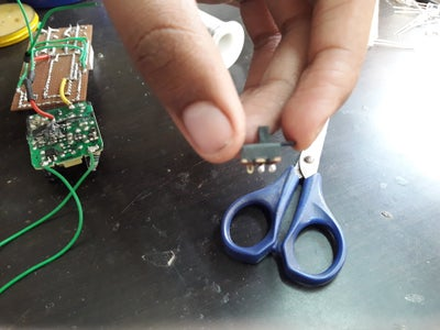 Soldering and Building the Circuit