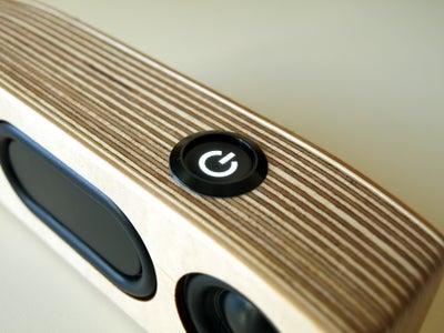 Simple Portable Bluetooth Speaker