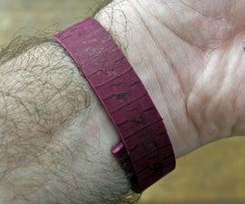 Simple and Useful Bracelet Ruler