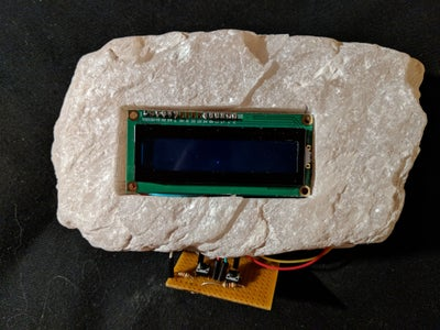 Sif's Maze (Game) - Arduino ITTT