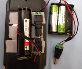 How to Fix a Psp Battery!