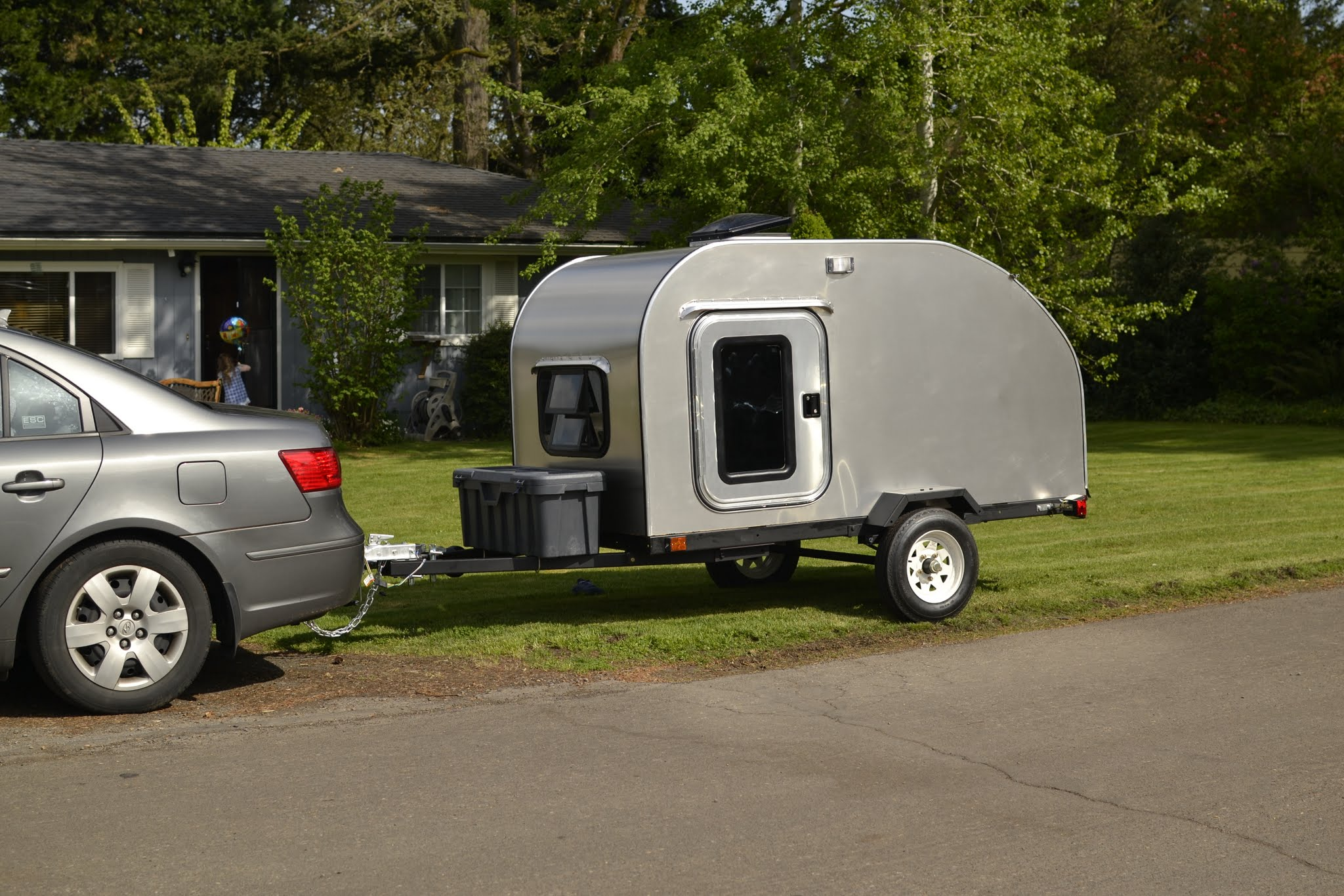 Teardrop trailer 33 steps with pictures picture of teardrop trailer solutioingenieria Choice Image