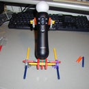 ps3 move holder