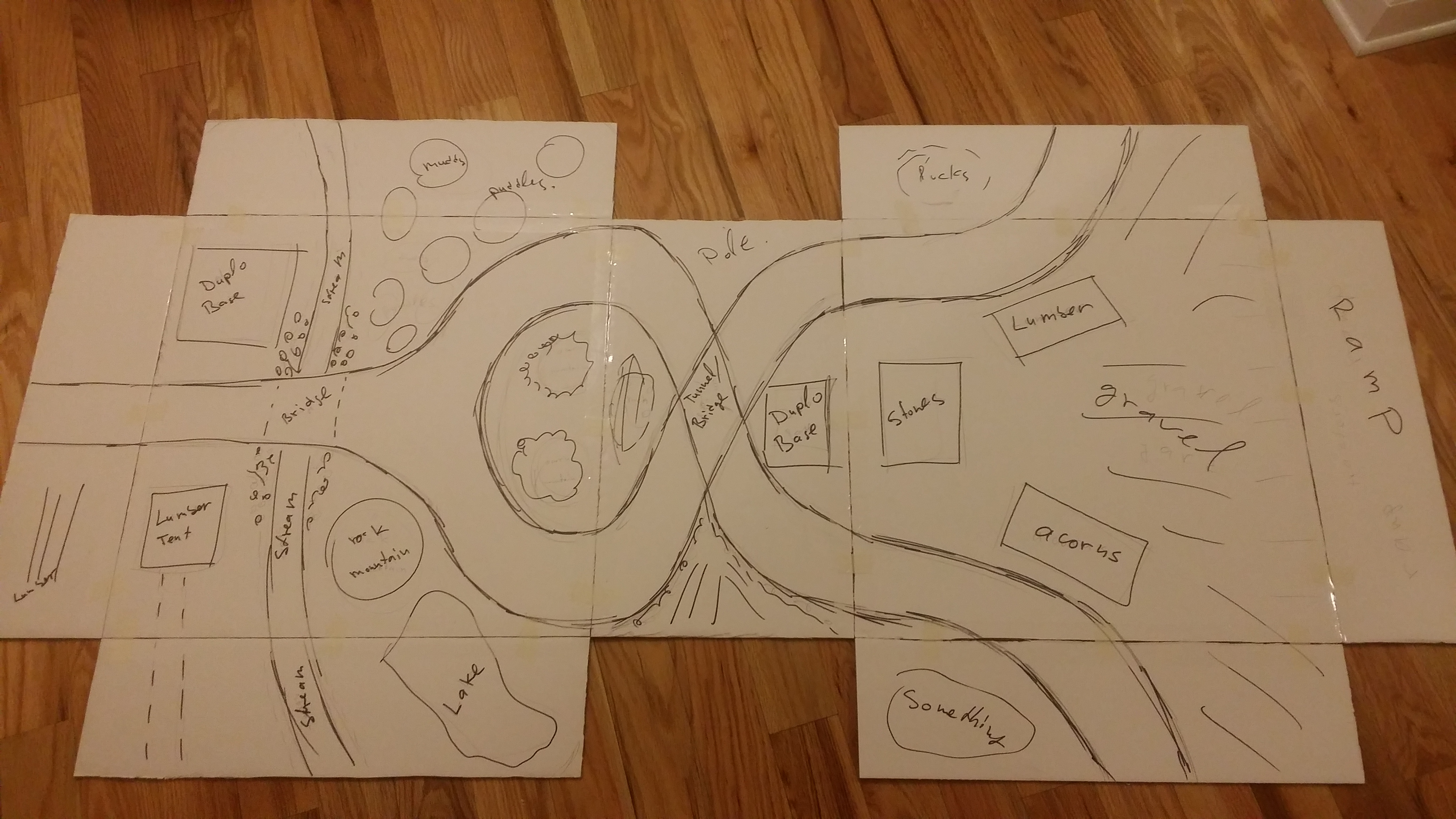 Picture of The Blueprint