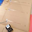 Physics Car Track with Makey Makey
