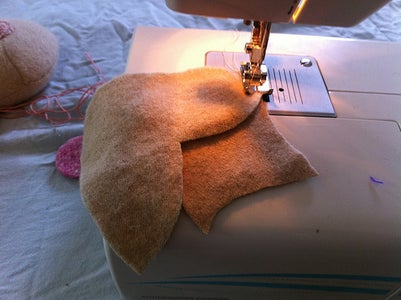 Sew and Fill