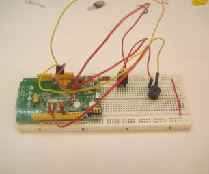 Linkit One Remote Checker
