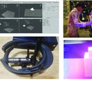 Haptic Augmented Reality CAD [HARCAD]