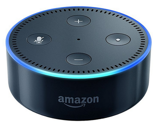 Add Amazon Echo Voice Control to You Smart Device