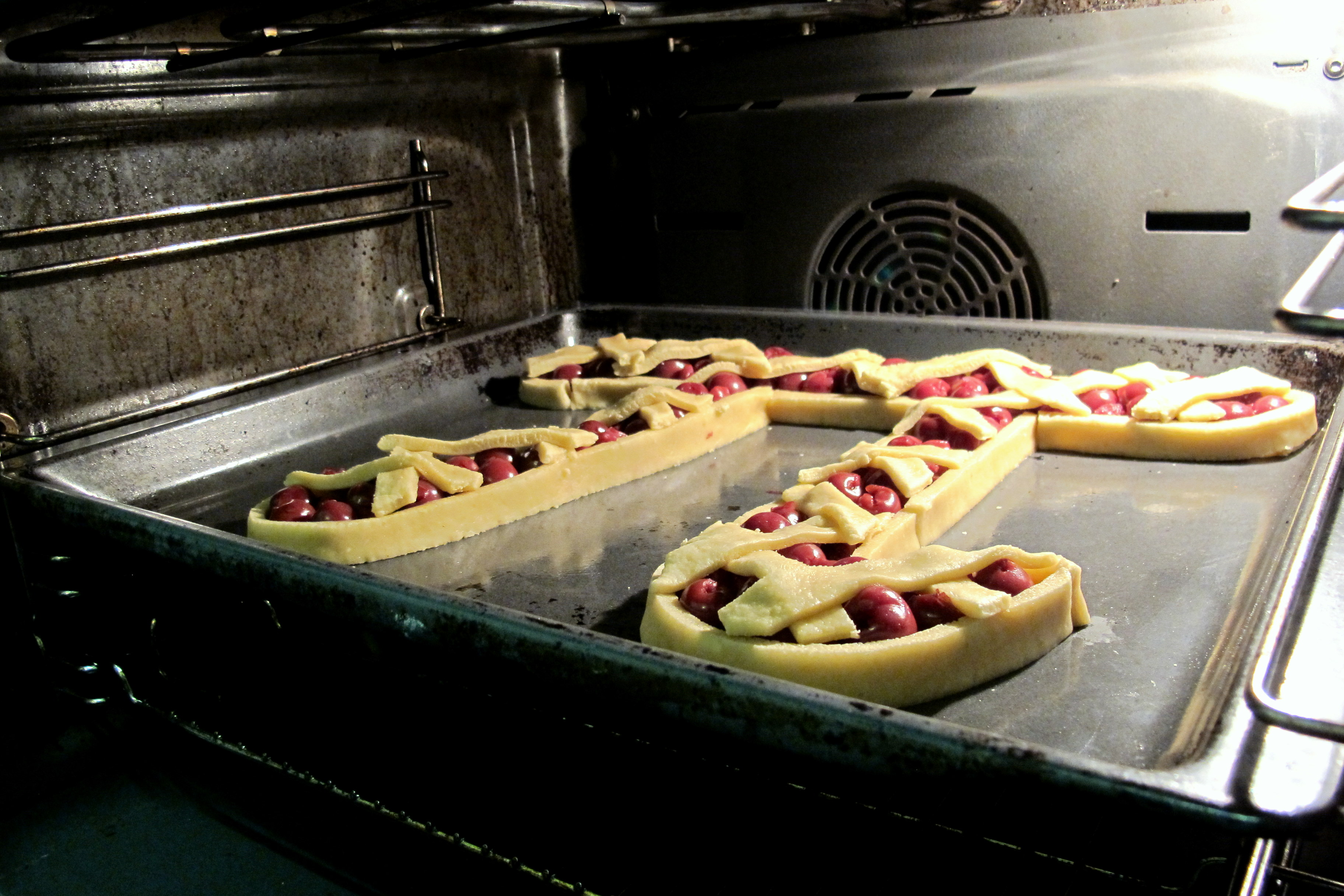 Picture of Bake the Maths in the Oven