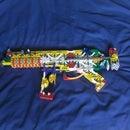 Knex MP5j