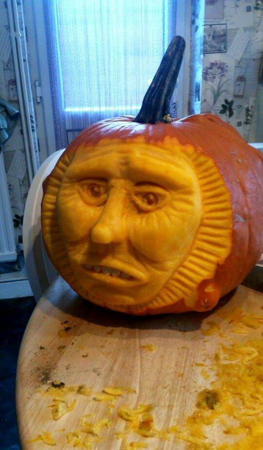 Picture of Carve Your Pumpkin