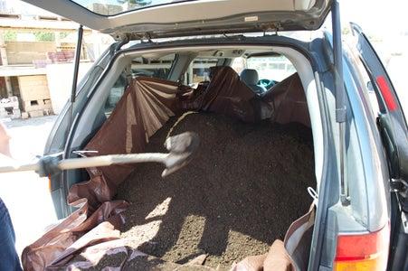 Buy Soil in Bulk