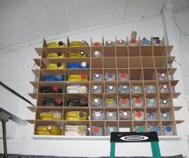 Jug Shelves