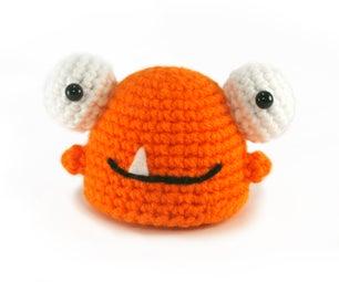 Boggle the Gumdrop Monster