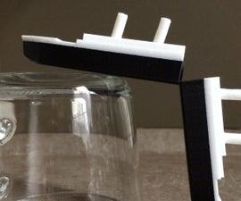 3D Printed Titanic Toy