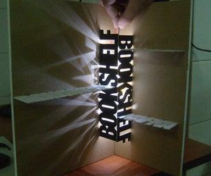 "The ""Bookshelf"""
