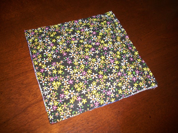 Scented Coasters