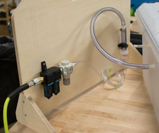 How to Build a Monodisperse Particle Generator for Around $300