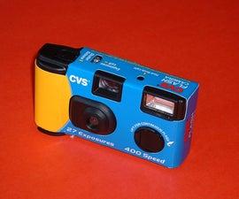 Instamatic Film Slitter
