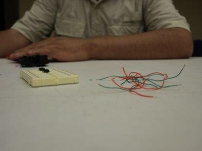 Wire Cut 2
