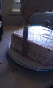 Shape the Cake