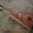 Improvised Folk Fiddle