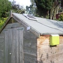 Run your Shed off grid!