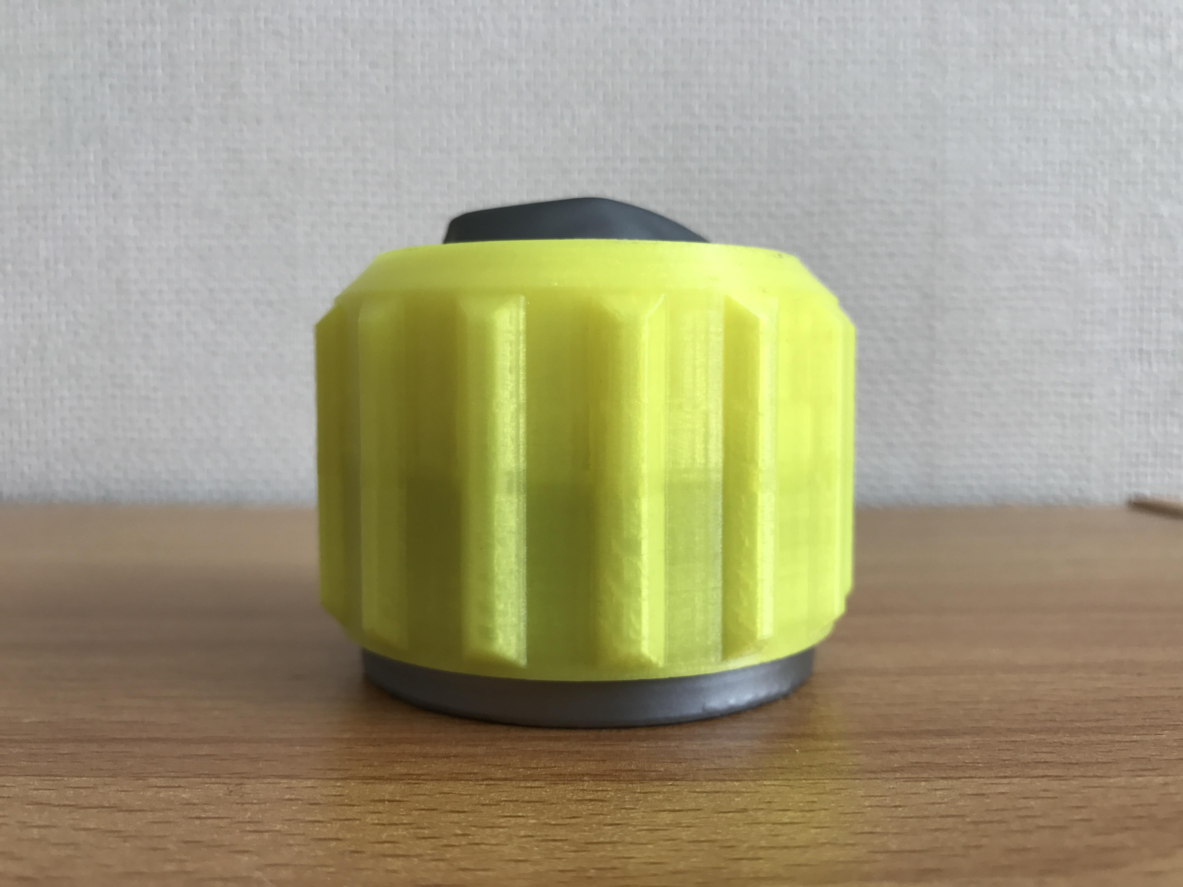 Picture of 3D Printed Pocket Slingshot!