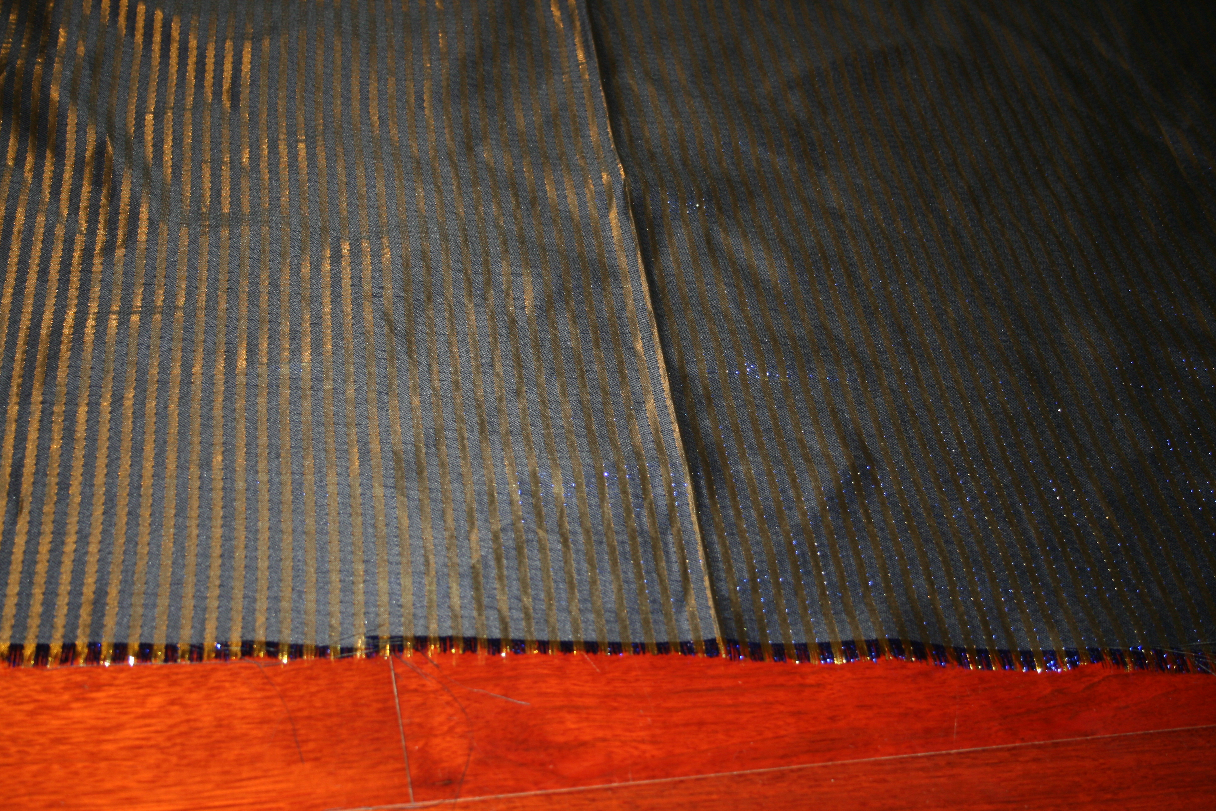 Picture of Buy Some Striped Fabric