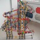 knex ball machine