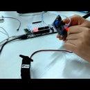 Using Serial_servo Driver to Control Servo Arduino