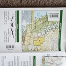 How Not to Get Lost: Basics of Map Reading and Location Finding