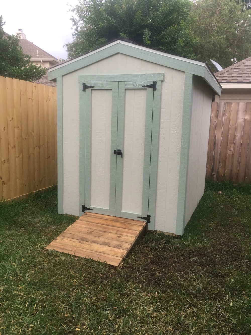 Picture of Shed