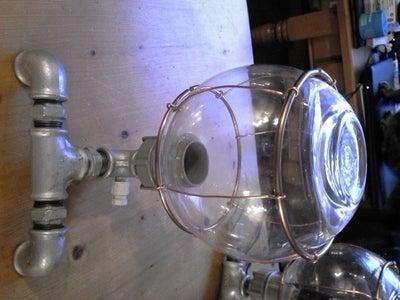 Preparing the Glas