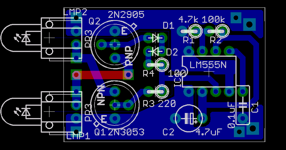 Picture of Turn Your EAGLE Schematic Into a PCB